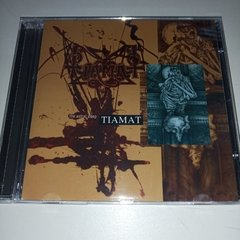 Tiamat - The Astral Sleep Cd na internet