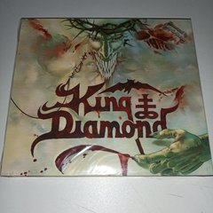 King Diamond -  House of God  CD