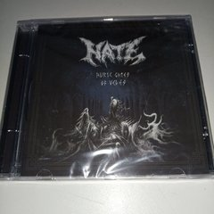 Hate - Auric Gates of Veles Cd