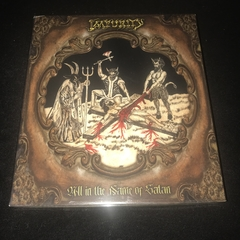 Impurity - All in the Name of Satan CD