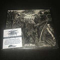 Darkthrone - Old Star CD