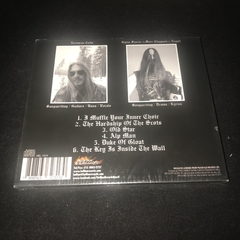 Darkthrone - Old Star CD - comprar online
