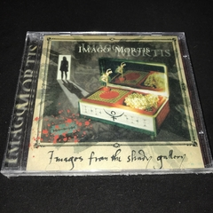 Imago Mortis - Images from the Shady Gallery CD