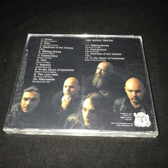 Root - Madness of the Graves CD - comprar online