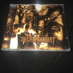 Necrophagist - Epitaph CD