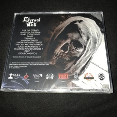 Eternal Fall ‎– Under the Mind's Sheet CD - comprar online