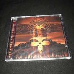 Enthroned - The Apocalypse Manifesto CD