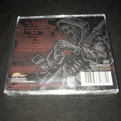Artillery - In the Trash CD - comprar online