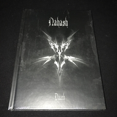 Nahash - Daath CD Digibook