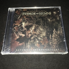Swords at Hymns - Autumnal Introspections CD