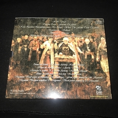 Drudkh - Кров у наших криницях (Blood in Our Wells) CD - comprar online