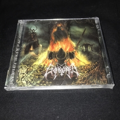 Enthroned - Prophecies of Pagan Fire CD