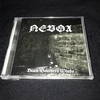 Nevoa - Black Southern Winds CD