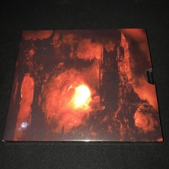 Asagraum - Dawn of Infinite Fire CD