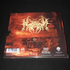 Asagraum - Dawn of Infinite Fire CD - comprar online