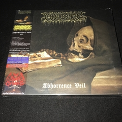 Hyperdontia - Abhorrence Veil / Excreted from the Flesh CD