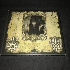 Impure Essence - Evil Ascension of the Horned God CD Slipcase - comprar online