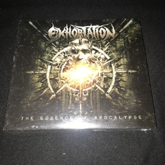 Exhortation - The Essence of Apocalypse CD Digi