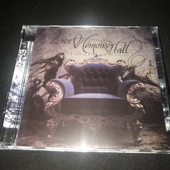 Les Mémoires Fall - Endless Darkness of Sorrow CD