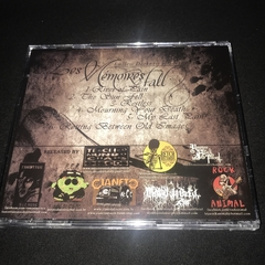 Les Mémoires Fall - Endless Darkness of Sorrow CD - comprar online