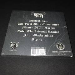Obscure Relic - First Black Communion CD Digipak - comprar online