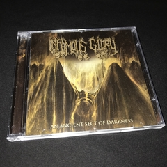 Infamous Glory - An Ancient Sect of Darkness CD