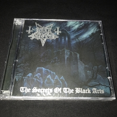 Dark Funeral - The Secrets of the Black Arts CD Duplo