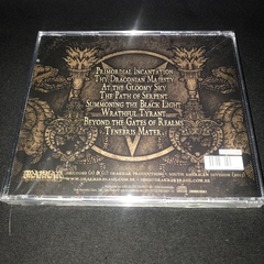Luvart - Rites of the Ancient Cults Cd - comprar online