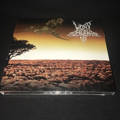 Lord Blasphemate - The Sun That Never Dies... Digipak Cd Duplo