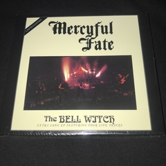 Mercyful Fate - The Bell Witch CD Slipcase
