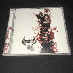 Creptum - Of Lies, Curses and Blood Cd