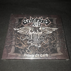 Entombed A.D. - Bowels of Earth Cd Slipcase