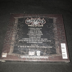 Entombed A.D. - Bowels of Earth Cd Slipcase - comprar online