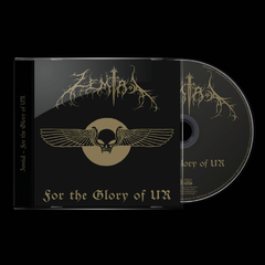 Zemial - For the Glory of UR CD - comprar online