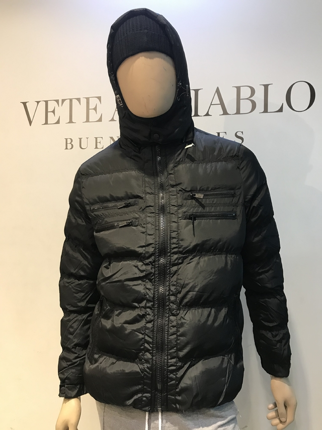 CAMPERA IMPERMEABLE 704/1