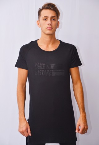 Remera Same Mistake Art I171168 en internet