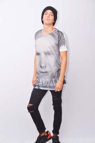Remera Sting Art v171137 en internet