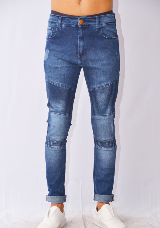 Blue Jean AC Art I17R2403