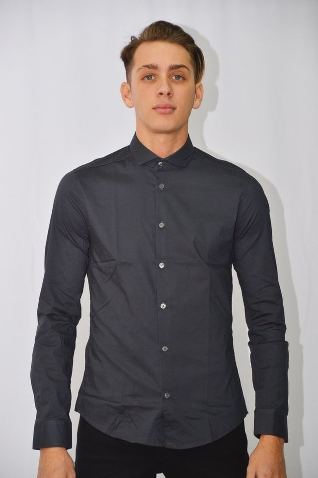 Camisa Basic Art I173508 - vetealdiablo