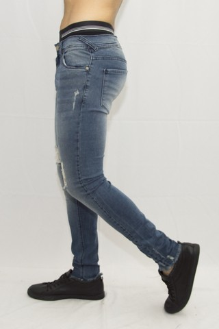 Jean Blue Art R2553 en internet