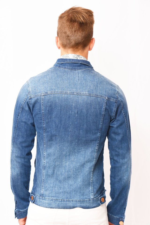 Campera Jean Art V18R2486 en internet