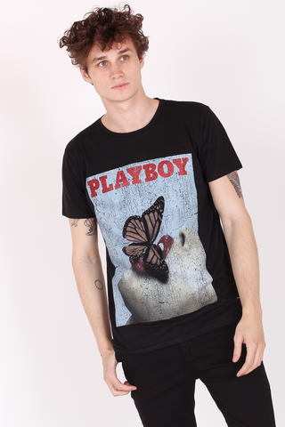 REMERA PLAY BOY en internet