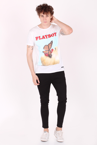 REMERA PLAY BOY - comprar online