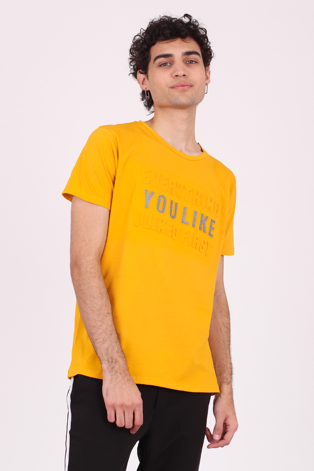 REMERA EVERYTHING YOU LIKE - comprar online
