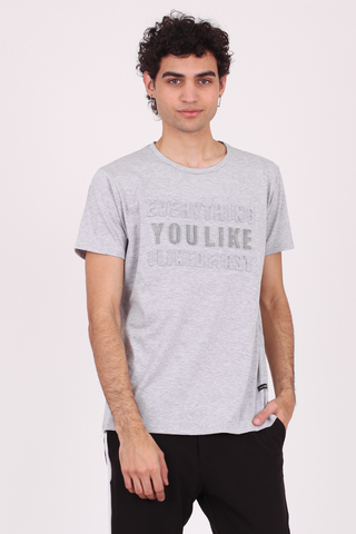 Imagen de REMERA EVERYTHING YOU LIKE