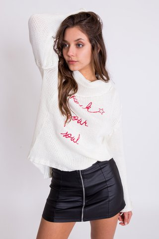 Sweater Sharon - comprar online