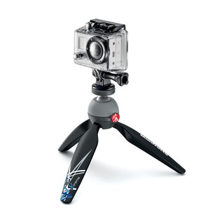 Manfrotto PIXI Xtreme Mini Table Top Tripod