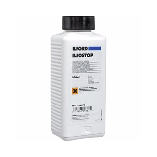 Ilford Ilfostop (500 ml)