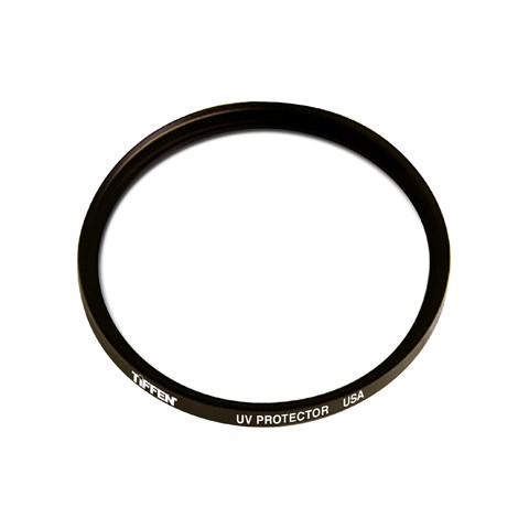 Tiffen 52mm UV Protector Filter