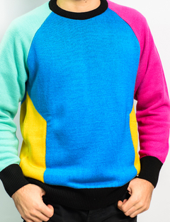 Sweater Cmyk en internet
